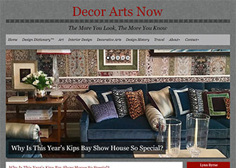 Decor Arts Now